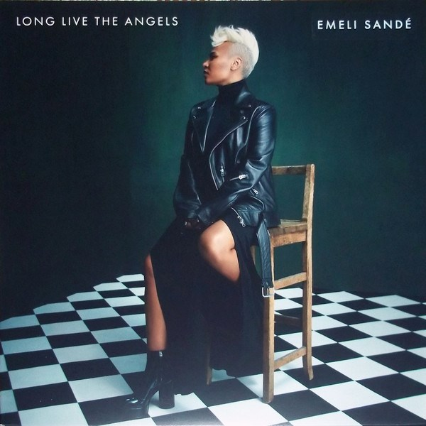 Emeli Sandé ‎– Long Live The Angels