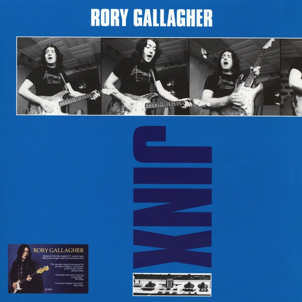 RORY GALLAGHER - JINX