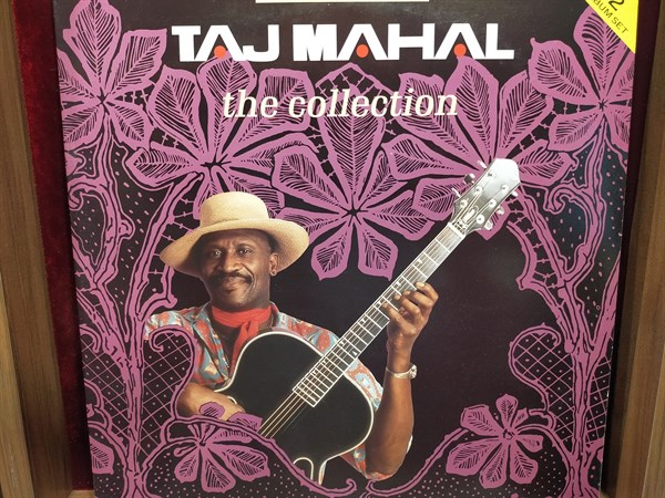 TAJ MAHAL - THE COLLECTION