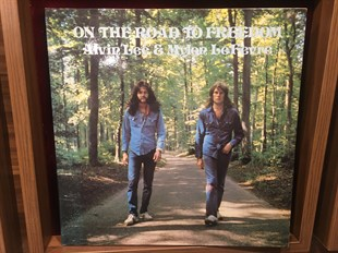 ALVIN LEE & MYLON LEFEVRE - ON THE ROAD TO FREEDOM
