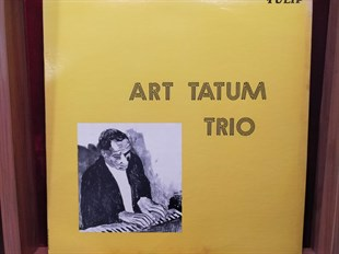ART TATUM TRIO - THE ART TATUM TRIO, 1944