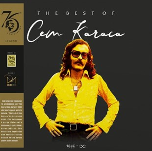 CEM KARACA - THE BEST OF CEM KARACA