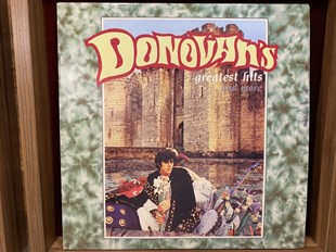 DONOVAN - GREATEST HITS ... AND MORE