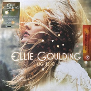 ELLIE GOULDING - LIGHTS 10
