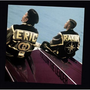 ERIC B. & RAKIM - FOLLOW THE LEADER (AMBALAJINDA)