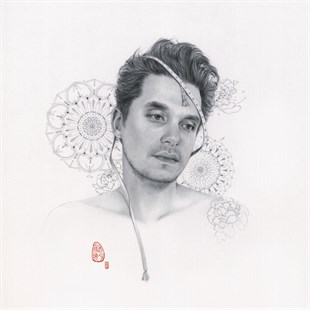 John Mayer ‎– The Search For Everything