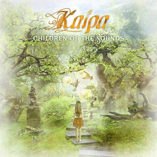 Kaipa ‎– Children Of The Sounds