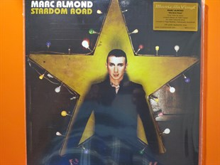 Marc Almond ‎– Stardom Road