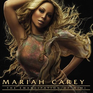 Mariah Carey ‎– The Emancipation Of Mimi