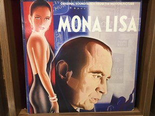 MICHAEL KAMEN - MONA LISA(ORIGINAL MOTION PICTURE SOUNDTRACK)