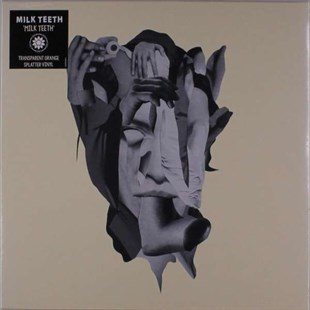 Milk Teeth ‎– Milk Teeth