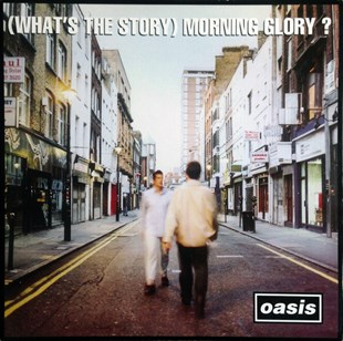OASIS - (WHATS THE STORY) MORNING GLORY ?