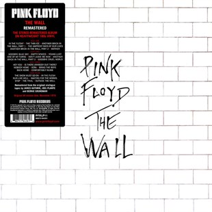 Pink Floyd ‎– The Wall
