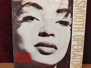 SADE - SMOOTH OPERATOR / SPIRIT