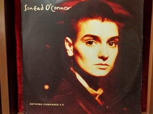 Sinéad OConnor ‎– Nothing Compares 2 U