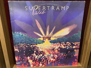 SUPERTRAMP - LIVE PARIS