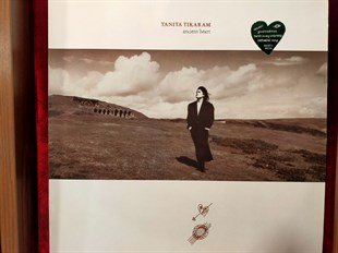 Tanita Tikaram ‎– Ancient Heart