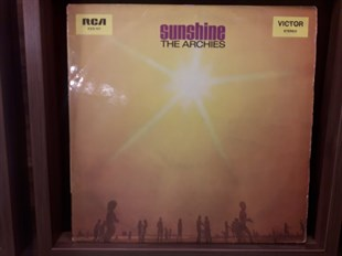 THE ARCHIES - SUNSHINE