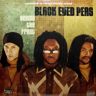 THE BLACK EYED PEAS - BEHIND THE FRONT
