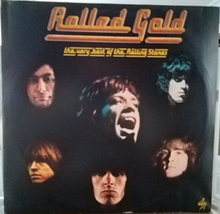 THE ROLLING STONES - ROLLED GOLD (THE VERY BEST OF THE ROLLING STONES)