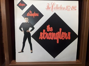 THE STRANGLERS - THE COLLECTION 1977 / 1982