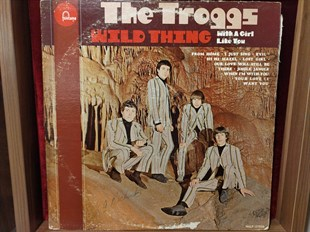 The Troggs ‎– Wild Thing