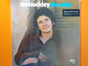 Tim Buckley ‎– Starsailor