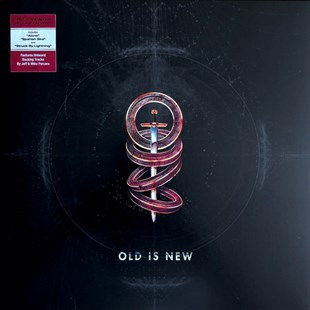 Toto ‎– Old Is New
