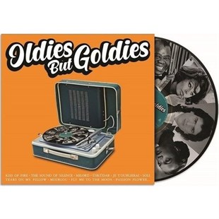 Various Artist - Oldies But Goldies