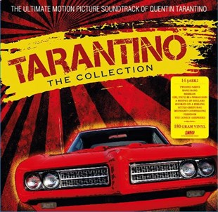 Various Artist - Tarantino - The Collection