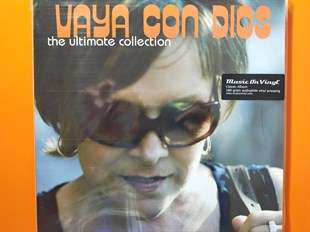Vaya Con Dios ‎– The Ultimate Collection