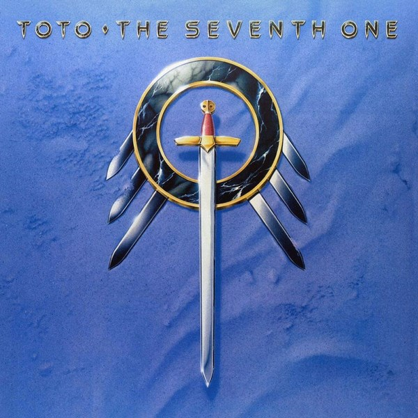 Toto ‎– The Seventh One